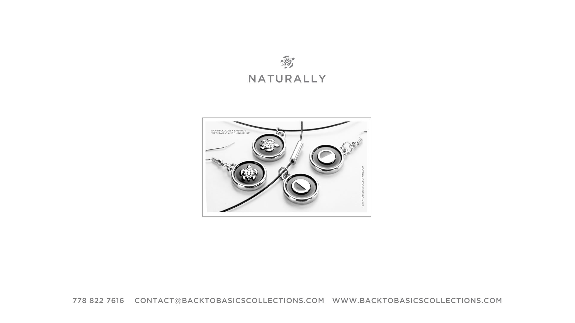 Back To Basics Collections